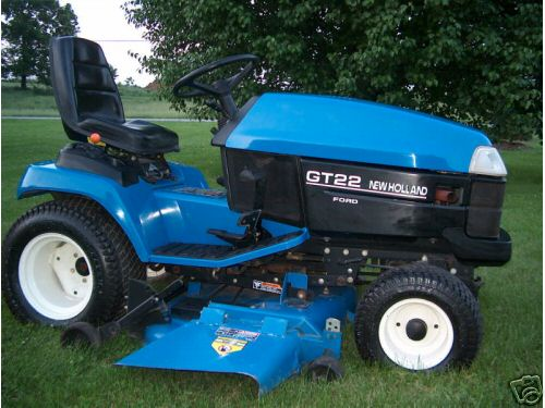 How Much Oil Should I Put In My Lawn Mower?